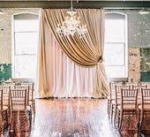 1000 Images About Ceremony Interesting Wedding Backdrop Ideas
