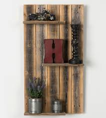 Reclaimed Wood Wall Shelf | Wood Walls, Shelves And Woods Barn Wood Computer Desk Reclaimed Corner Country Roads Buy Hand 52 Off Pottery And Metal Coffee Table Barnwood Ding Room Tables Interior Design Recycled Wood Barn Fniture Reclaimed Select Surfaces Click Laminate Flooring Reclaimed Wood Paneling Mushroom Wall Pnksreclaimed Hickory Door For The Home Pinterest Doors Remodelaholic Kitchen With Diy Countertop Uk Fniture Boards Appearance Planks