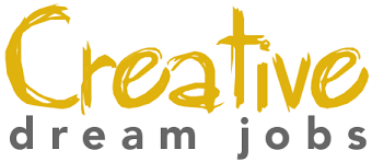 creative dream jobs
