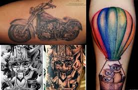 This Countrys Connection With Tattooing Has Little To Do Popular Culture For Aeons We Have Had The Tradition Of Permanent Tattoos Called Godna
