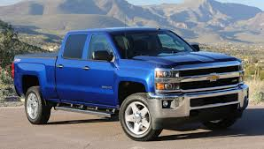 100 Chevy Trucks For Sale In Texas 2016 Chevrolet Silverado 2500HD Overview CarGurus