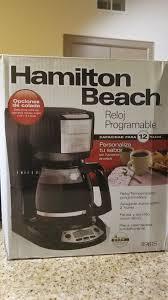 Hamilton Beach Coffee Pot For Sale In Cedar Park TX