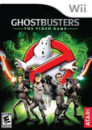Ghostbusters: The Video Game | Game Grumps Wiki | FANDOM Powered By ...