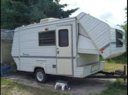 1993 Amerigo 16 M 165 Trailer Camper From Starling Travel