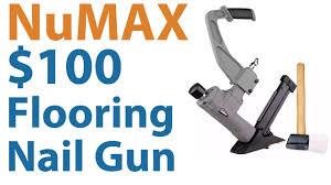 Home Depot Husky Floor Nailer by 100 Flooring Nail Gun Numax Hardwood Floor Nailer U0026 Stapler