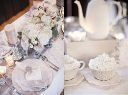 Winter Wedding Themes Victorian