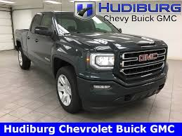 New 2017 GMC Sierra 1500 Elevation Double Cab Oklahoma City #10883 ... 2018 New Gmc Sierra 2500hd 4wd Crew Cab Standard Box Slt At Banks 2017 1500 Regular 1190 Sle 2 Door Pickup Teases Duramax With Photos Of Hood Scoop 2016 Hd Ups The Ante With Set Improvements Reviews And Rating Motor Trend Find A 2014 In S Florida Sheehan Buick For Sale Ft Pierce Fl Garber Canyon Denali Truck Review Dealer Reading Pa Hendrick Cary Is Raleigh Dealer New Used For Sale Pricing Features Edmunds