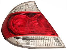 toyota camry light left driver side usa le