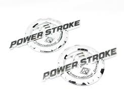 2 NEW CHROME FORD CUSTOM 6.4L F250 F350 POWERSTROKE DOOR BADGES ... 1 Chrome Finish 3d Texas Edition Emblem Badges For Ford F 150 250 52018 F150 Decals Emblems Custom Automotive Main Event Fords 1st Diesel Pickup Engine Ford Power Strokin Decals Darkside Racing Art Overlay Logo 2007 Grill Lettering By Customcargrills Contact Billet Inc Cheap Nissan Find Deals On Line Waldoch Windshield Stickers Badges Blems Waldochcom Trail Made Page 15 Toyota 4runner Forum Largest Lifted F250 Super Duty Altitude Package Rocky Ridge Trucks
