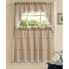 Tier Curtains 24 Inch by Swag Curtains U0026 Valances You U0027ll Love Wayfair