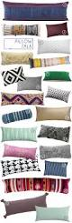 Long Backless Sofa Crossword by Best 25 Pillows For Bed Ideas On Pinterest Floor Pillows Kids