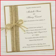Luxury Rustic Wedding Invitations Photos Of Wedding Invitations