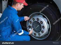 Mechanic Checks Tire Pressure Gauge Truck Stock Photo 685590061 ... Tire Pssure Monitoring System Car Tpms With 6 Pcs External Inflator Dial Gauge Air Compressor For Digital Psi Measurement Automotive Truck Contipssurecheck A New From Rhino Usa Heavy Duty 0100 Certified Meritorpsi Automatic Tire Inflation System Helps Fuel Economy Amazoncom Gauges Wheel Tools Gauge4 In 1 Portable Lcd Tyre 0200 U901 Auto Wireless Radio Tpms Valve Cap Pssure Is Important