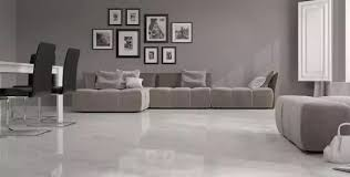 Most Popular Marble Tile Is Glazed Or Polished Tiles Give The Floor An Intensive Shine To It By Making Its Design And