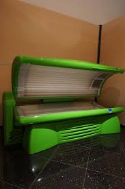 Wolff Tanning Bed by Uwe Tropical Series 32 Gb