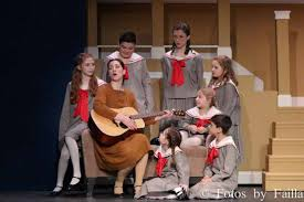 Curtain Call Stamford Auditions by Sound Of Music Curtain Call Inc