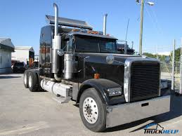 100 Classic Trucks For Sale In Florida 1998 Freightliner FLD12084TCLASSIC For Sale In Orlando FL By Dealer