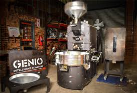 Fluid Bed Coffee Roaster by Welcome To Genio Coffee Roasters Genio Roasters