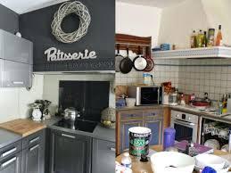 transformer une cuisine rustique moderniser une cuisine stunning formidable relooker sa cuisine