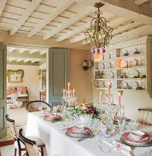 Shabby Chic Dining Room Wall Decor by Shabby Chic Dining Room Ideas Awesome Tables Chairs And