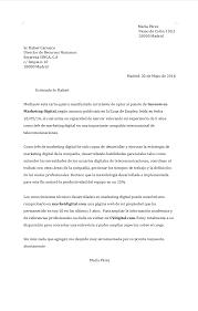 Carta Del Sr Director General Para Asuntos Consulares Y Vinculación