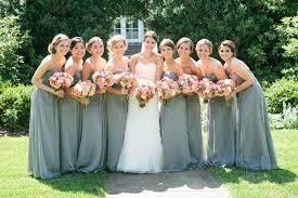 Impressive June Wedding Colors