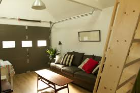 100 Living In A Garage Apartment 1700 Per Month To Live In A Rebuilt Garage In The Junction