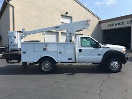 Altec Ford Bucket Truck Service Manual - User Guide Manual That Easy ...
