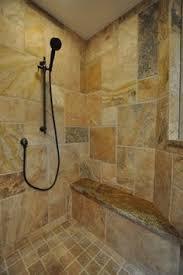 Scabos Travertine Floor Tile by Travertine Bathrooms Travertine Bath Tile Modern Bathroom Grey