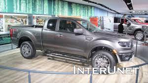 2019 Ford Ranger XLT - New Pickup Truck - YouTube First 100k Ford Pickup Among New 2018 Super Duty Lineup Medium 2019 Ranger Xlt Truck Youtube Is This The New That Will Debut In Detroit Preowned 2015 F150 Ames Ia Des Moines Reviews And Rating Motor Trend Offroad Performance Raptor Lamarque Orleans Spy Shots Video Xl Regular Cab Pickup Carlsbad 90712 Ken Reveals Tough With Bold Design Smart Midsize Truck Back Usa Fall Fords Alinum Is No Lweight Fortune Allnew 2012 Not Coming To The Us Heres Why