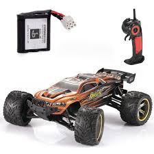 22 Customer Reviews) Distianert 1/12 4WD Electric RC Car Monster ... New Bright 124 Scale Radio Control Ff Truck Walmartcom Traxxas Bigfoot Summit Racing Monster Trucks 360841 Free Remote Rc Tractor Trailer Big Rig Car Carrier 18 Wheeler Discover The Hobby Of Radiocontrolled Cars Trucks Drones And Jlb Cheetah Brushless Monster Truck Review Affordable Super Axial Wraith Review A Fast And Durable Trail Basher Short Course Reviews Photos Videos Comparison Best Cars Under 100 In 2018 The Countereviews To Buy In Buyers Guide Rated Hobby Helpful Customer Amazoncom Erevo Brushless Best Allround Car Money Can Buy