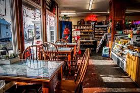 Whitmers Pizza General Store Winesburg