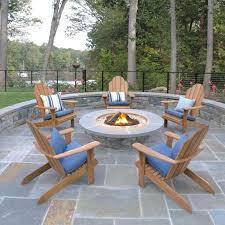 Red Patio Furniture Pinterest by Best 25 Teak Adirondack Chairs Ideas On Pinterest Wooden