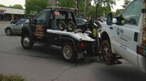 Drivers Furious Over Towing - NBC Connecticut