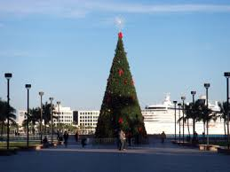 Bring The Whole Family To Bayfront Parks Tree Lighting And Join Us In Kicking Off Holiday Season This Free Event Day After Thanksgiving