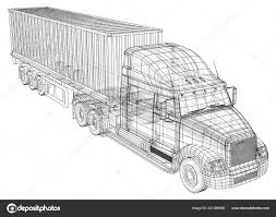 Vector Truck. Abstract Drawing. Wire-frame. EPS10 Format. Vector ... Nice Tanker Truck Coloring Pages Vehicles Drawing At Getdrawings Com Vintage Truck Drawing Custom Pickup By Vertualissimo Fire Police Car Ambulance And Tow Drawings Set Sketch Of Heavy Printable Cstruction Trucks Valid For Car Suv 4x4 Line Draw Rent Damage Vector Image On Vecrstock How To Indian Learnbyart Free For Kids Download Clip Art Diesel Step Transportation Free Hd Taco Vector Images Library Not The Usual But I Thought It Looked Cool My