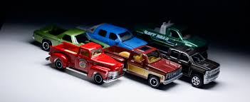 100 Chevy Toy Trucks We Will See A Lot Of In 2018 Here Is Matchboxs Entry