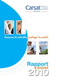 carsat mont de marsan rapport d activité 2010 by carsat aquitaine issuu