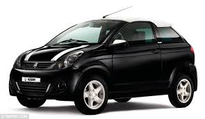High Price The Insurance On Two Seater Vehicle Will Cost Average 16