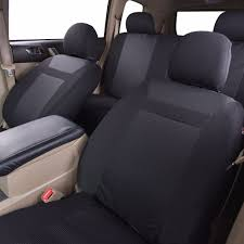 100 Browning Truck Seat Covers Full Set Car Cover Universal Fashion Jacquard Knitted Auto