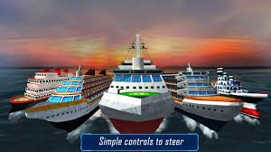 Cruise Ship Sinking 2016 by Ship Simulator 2016 Android Apps On Google Play
