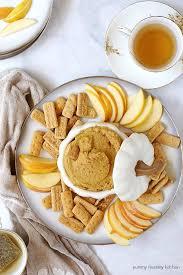 Pumpkin Hummus Recipe by Pumpkin Pie Dessert Hummus Yummy Mummy Kitchen A Vibrant