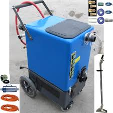 Hild Floor Machine Manual by Shazaam Goliath Quad Vac 4 2vacs 500 Psi Cleaining With 14 000