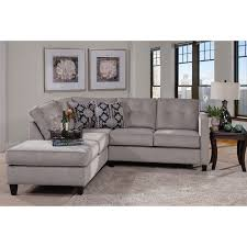 Badcock Living Room Tables by Serta Sectional Sofa Sofas With Chaise Tanner At Badcock
