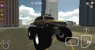 100 3d Monster Truck Games Driver 3D 1084 APK Download Android Racing