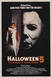Halloween The Curse Of Michael Myers Trailer by The Horror Honeys Slasher Hexmas Uncle Mikey Is Back