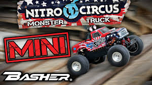 Basher Nitro Circus 1/16th 4WD Monster Truck - HobbyKing Product ... Letters Pastrana Nitro Circus Wrong On Pipelines Mud Capital Hot Wheels Monster Jam 199 Travis 1 64 Diecast Truck And Dirt Bikes Pack Gta5modscom Kvw Otography World Finals 2011 Basher 18 Scale 4wd Album Rc Modelov Trucks Go Boom Crash Reel Video Dailymotion Vs Grave Digger The Legend Baltimore 0709 Image Circus Movie 3d 5png Wiki It Was An Incredible Weekend For Facebook