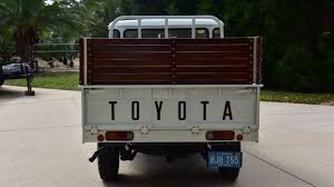 1979 Toyota HJ-45 Land Cruiser Pickup | J178 | Kissimmee 2017 Tiny Trucks In The Dirty South 1979 4wd Toyota Pretty I Primary Toyota Deluxe Truck Rn37 197981 Youtube Old Ads Chin On Tank Motorcycle Stuff Hilux Junk Mail Pickup Parts Car Stkr6671 Augator Sacramento Ca Another Safariroadster Tacoma Xtra Cab Post 2wd 20 Oldschool Offroad Rigs For Backcountry Adventure Flipbook Pick Up Truck Sale Classiccarscom Cc1079257 Sr5 Cc1055884 Dually Minis