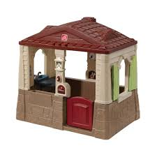 Playhouses For Kids | Playhouses | Compare Prices At Nextag Outdoor Play Walmartcom Childrens Wooden Playhouse Steveb Interior How To Make Indoor Kids Playhouses Toysrus Timberlake Backyard Discovery Inspiring Exterior Design For With Two View Contemporary Jen Joes Build Cascade Youtube Amazoncom Summer Cottage All Cedar Wood Home Decoration Raising Ducks Goods