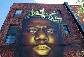 Blue Eyes Meets Bed Stuy king of new york part 2 soldmagny